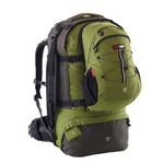 Black Wolf 65 Litre Cuba Travel Pack - $119 (Saving $100) + Shipping - BCF.com.au