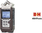 Zoom H4n Pro Audio Recorder US $209 (~AU $304) Delivered @ B&H Photo