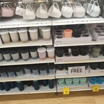 [VIC] Ceramic or Glass Reusable Travel Cups $2 & Buy 1, Get 1 Free @ Target (Caroline Springs)