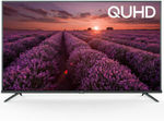"""[NSW] TCL 50P8M 50"""" QUHD 4K HDR Android LED TV $404 + $40 Delivery (Free C&C) @ Bing Lee eBay"""