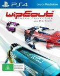 [PS4] Wipeout Omega Collection $15.19 Delivered @ RepoGuys eBay