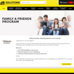 Free Access to JB Hi-Fi Corporate Discount Portal