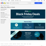 [eBay Plus] Fitbit Versa $149 @ eBay (100 Per Hour Starting 12pm to 2pm)