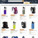 CamelBak Podium Chill Insulated Bottle $14.90; Chute Mag 1L $22.50 + Delivery ($0 with Prime/ $39 Spend) @ Amazon AU