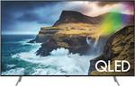 "Samsung Q75R 65"" 4K UHD QLED TV $1995 + Delivery (Free C&C) @ The Good Guys eBay"