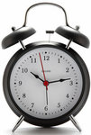 "Digoo DG-TBK 4"" Twin Bell Alarm Clock US $5.49 (~AU $8.12) Shipped @ Banggood"