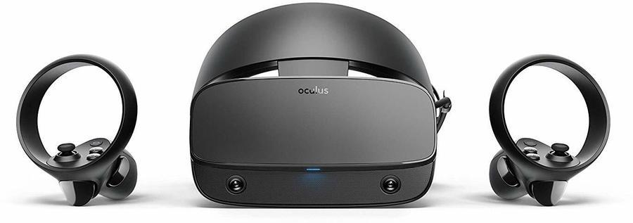 Oculus Rift S 568 Delivered Save 81 Amazon Au Ozbargain