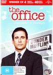 The Office (US) Complete Collection DVD Box Set - $60 + $3.90 Shipping / CC @ BIG W