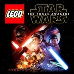 [PS4] LEGO Star Wars: The Force Awakens $17.95 (Was $92.95) @ PlayStation Store