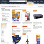 [Amazon Prime] Save 5% on Stationery & Office Products @ Amazon AU