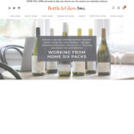 $10 off First Order - Bottle & Glass Wine Merchants