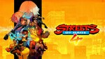 [SUBS, XB1, PC] Streets of Rage 4 Coming to Xbox Game Pass Day 1 of Release