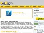 Net Origin - 30% off Australian Web Hosting