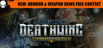 [PC] Steam: Space Hulk: Deathwing - Enhanced Edition $12.48 (75% off)