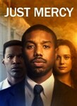 Free 4K Movie Rental: Just Mercy @ Microsoft