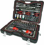 ToolPRO Automotive Tool Kit 198 Pieces - $197.40 (Was $329) @ Supercheap Auto
