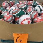 Football, Netball, Soccer Balls $6.50 @ Bunnings