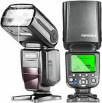 Neewer NW565EX E-TTL Slave Flash Speedlite with Flash Diffuser for Canon - $52.49 Delivered @ Peak Catch Amazon AU