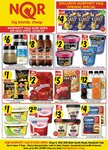 [NSW, SA] NQR Opening Specials - Albury & Morphett Vale - M&M's Peanut Caramel Ice Cream (4x 4 packs) $4, Ben & Jerry's 458mL $3