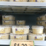 [WA] Blue Ribbon Gelateria Lemon Meringue Pie Ice Cream 900ml $1.29 @ Spudshed