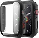20% off Hard Case Full Protector Cover for 44mm Apple Watch $7.19 + Delivery ($0 with Prime/ $39 Spend) @ Simonpen Amazon AU