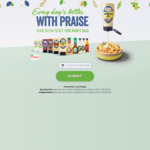 Claim up to $5 Cashback on a New Range of Praise Mayonnaise & Dressings @ IGA and Woolworths