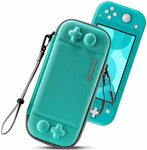 [Switch] 30% off Tomtoc Slim Case for Nintendo Switch Lite $18.19~$23 + Delivery ($0 with Prime/ $39 Spend) @ Tomtoc Amazon AU
