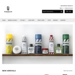 10% off All Stock + Free Shipping over $22.00 @ The Beard Club