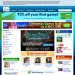 [PC, Mac] Free Game of Your Choice @ Big Fish Games