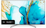 """Hisense 75"""" Q8 UHD Smart TV $2330 + Delivery/Free Delivery Selected Areas @ Appliance Central (Price Match @ JB Hi-Fi)"""