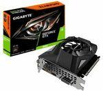 Gigabyte GeForce GTX 1650 D6 OC 4GB $179 + Shipping/Pickup @ BPCTECH