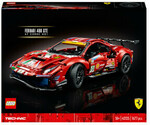 "LEGO Technic Ferrari 488 GTE ""AF Corse #51"" (42125) $264.99 + Free Shipping (RRP $299.99) @ Zavvi"