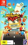[Switch] Moving Out $35.30 + Delivery ($0 with Prime/ $39 Spend) @ Amazon AU