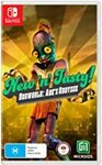 [Switch] Oddworld: New 'n' Tasty / Munch's Odyssey / Stranger's Wrath $34 Each + Delivery ($0 with Prime/ $39 Spend) @ Amazon AU