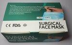 50 Pack 3-Ply Face Masks (Level 2 Medical) $17.95 Delivered @ FSOnline