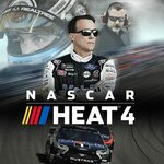 [PS4] NASCAR Heat 4 - $12.38 (was $30.95) - PlayStation Store