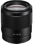 Sony FE 35mm f/1.8 Lens $799.20 Delivered @ digiDIRECT ($699.20 after Sony Price Match & AmEx Sony $100 Rebate)
