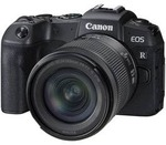Canon EOS RP with RF 24-105mm IS STM Lens $1798.40 Delivered/ C&C @ digiDIRECT