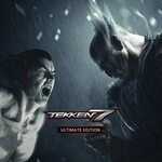 [PS4] TEKKEN 7: Ultimate Edition $28.99 (was $144.95)/Dead or Alive 6 $29.98/DoA 6 Deluxe Ed. $36.88 (was $122.95) - PS Store