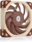 Noctua NF-A12x25 PWM 120mm X 25mm Fan $22 + $12.18 Delivery @ Umart via Amazon AU