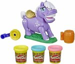 Play-Doh Animal Crew - Naybelle Show Pony Farm Animal Playset $7 (RRP $14.99) + Delivery ($0 Prime/ $39 Spend) @ Amazon AU