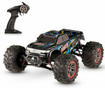 4WD Remote Control Car - XinleHong 9125 - US$83.27 (~A$106.27) Delivered @ Banggood