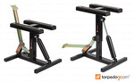 Torpedo 7 - Motocross Lift Stand With Damper - $29.99 + $9.00 Shipping