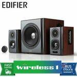 [eBay Plus] Edifier S350db 2.1 Bookshelf Speaker $282.39 Delivered @ Wireless 1 via eBay