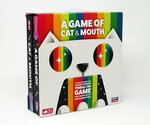 A Game of Cat and Mouth $20 + Delivery (C&C/ in-Store) @ Kmart