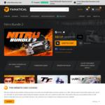 [PC] Steam - Nitro Bundle 2 (7 games) - $7.19 (was $305.19) - Fanatical
