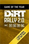 [XB1] DiRT Rally 2.0: Game of the Year Edition $20.61 (was $82.45)/DiRT Rally 2.0 $13.11 (was $52.45) - Microsoft Store