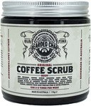 Coffee Body Scrub 170g $27.97 (Was $39.95) Delivered @ The Bearded Chap