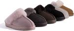 [eBay Plus] UGG Slippers $0 Delivered @ Source Co International eBay