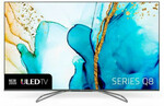 "Hisense 75Q8 75"" 4K ULED SMART TV $2275 + Delivery (Free for Selected Cities) @ Appliance Central"